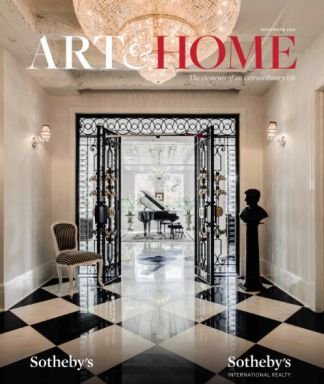 Art & Home Magazine