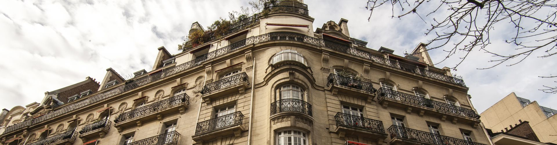 Sell - Paris luxury real estate agency