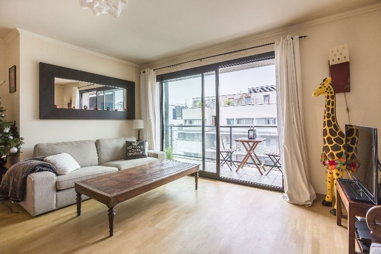 GRENELLE - 68 SQM.